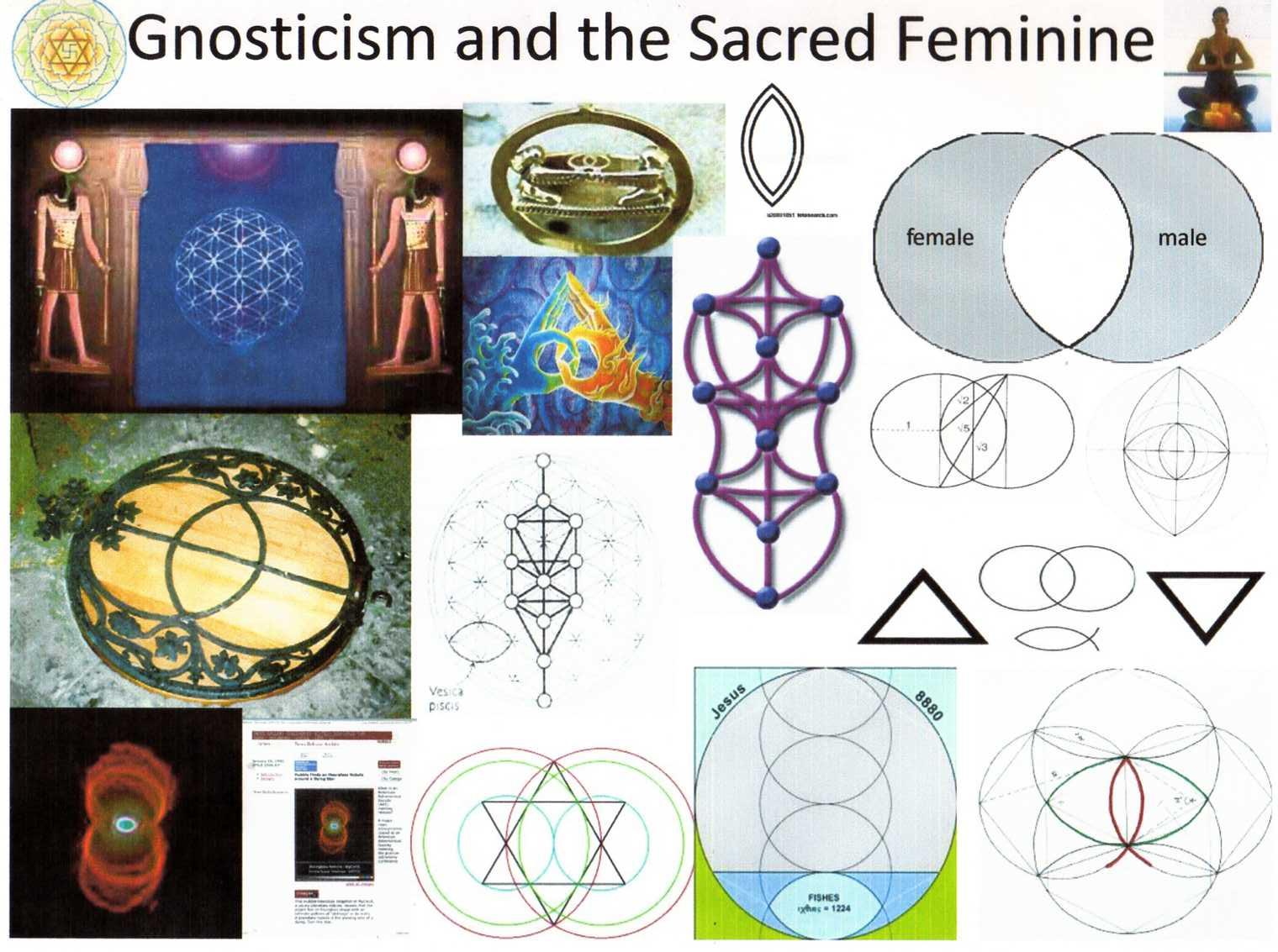 The grand patchwork gnosticismsacred fem the meaning of life gnosticism and the sacred feminine biocorpaavc Images